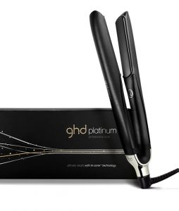 ghd platinum hair straighteners