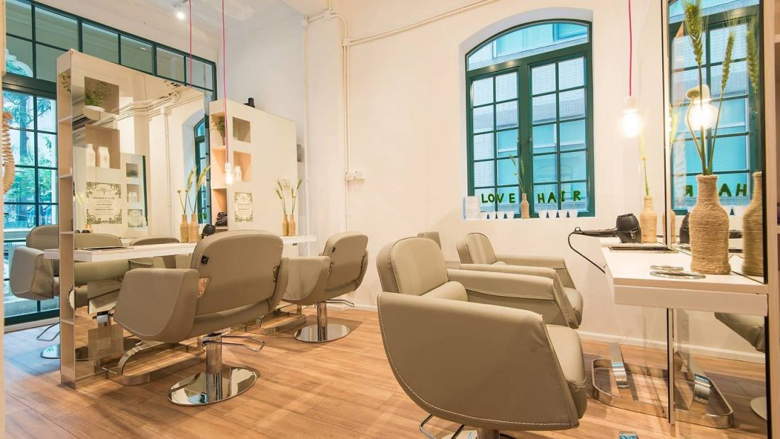 love hair salon featured in time out